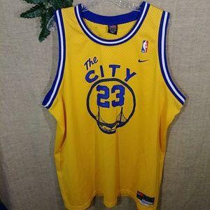 Nike Richardson Jersey Golden State Warriors XXL
